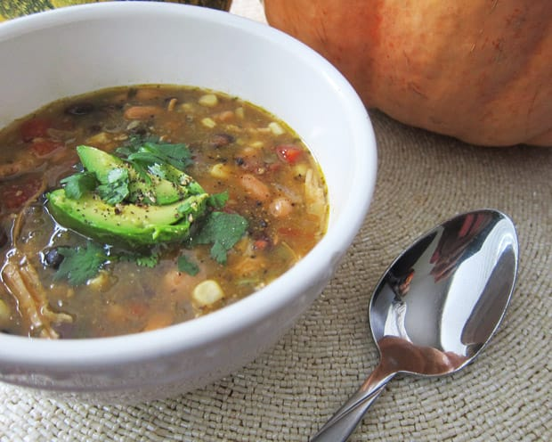 Crock Pot Chicken Chili Verde Recipe — Dishmaps