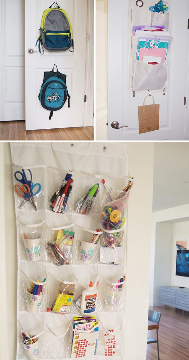 10 Organization Tips for Moms | For women who feel like a calm house equals a calm heart.