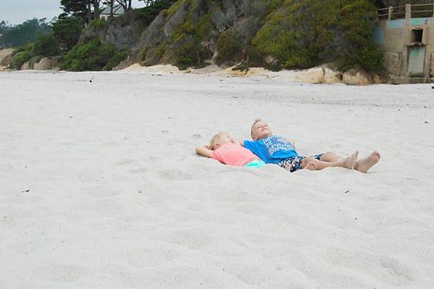 7 Benefits of Outdoor Family Adventure
