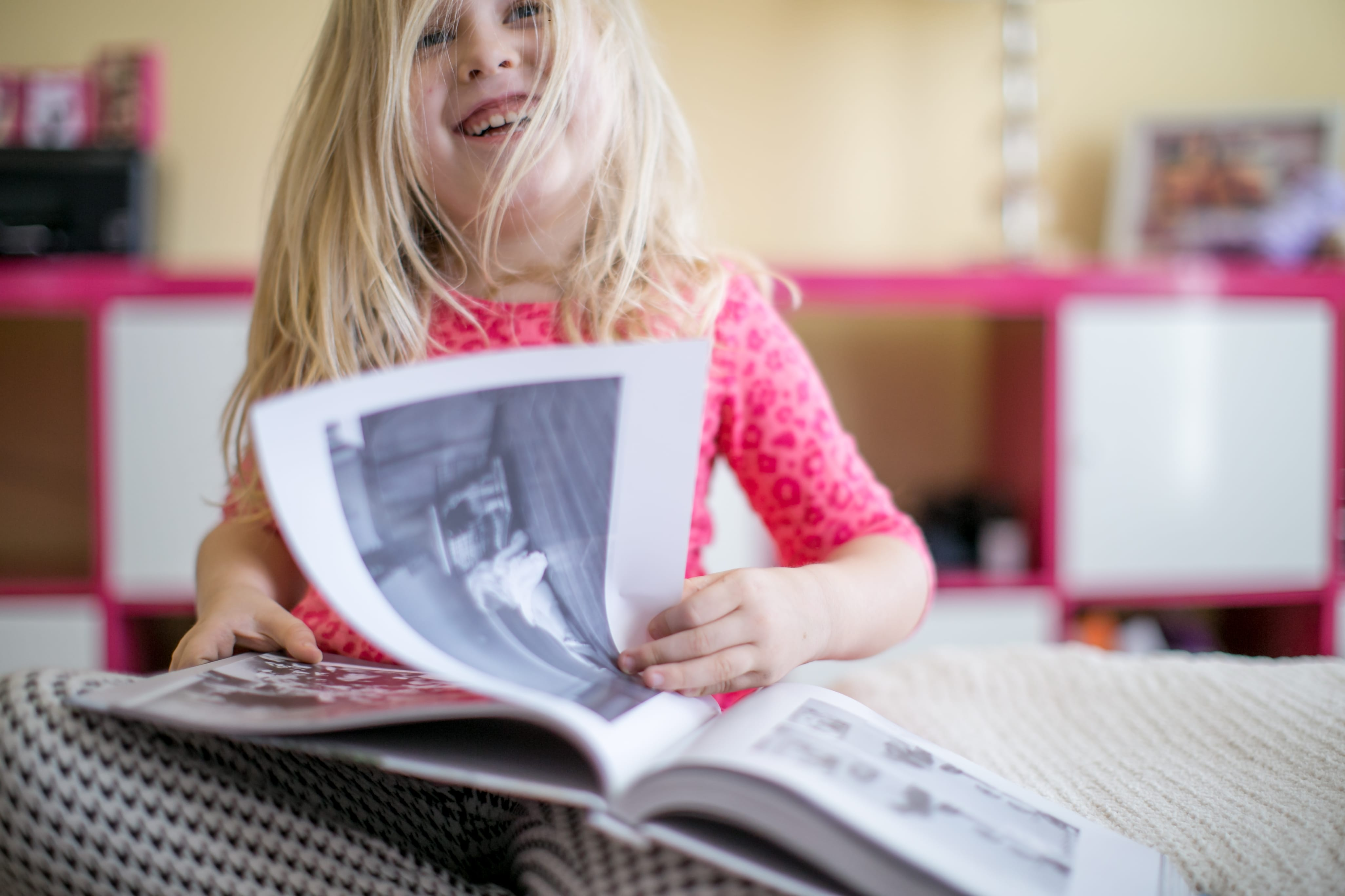 Printed photos bottle up happy feelings and allow us direct access to those emotions when we need them most. | 4 tips to help you FINALLY print your photos!